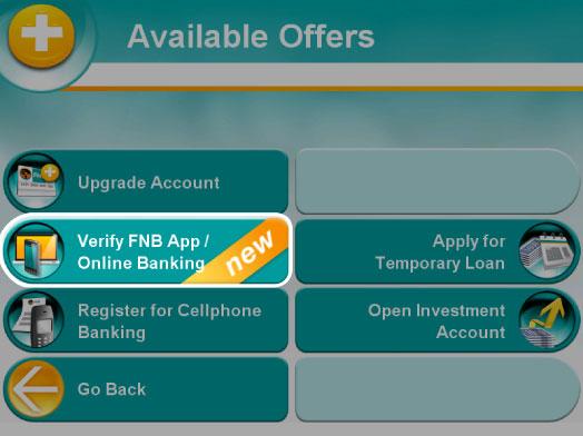 Fnb Online Banking Activation